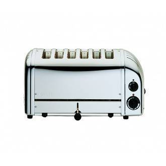 Dualit 6 slice Toaster. Wholesale online. Call 0800 888 334 NZ