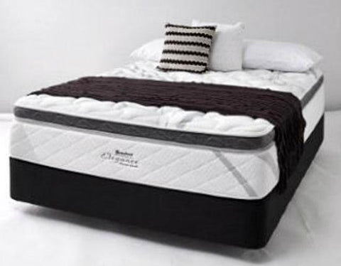 Sleepyhead Elegance Super Plush Bed