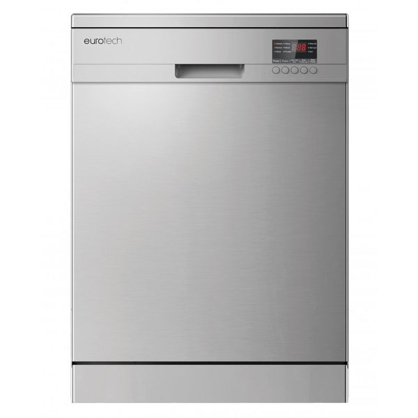 ED-DWF12PSS Eurotech 60cm Stainless Dishwasher