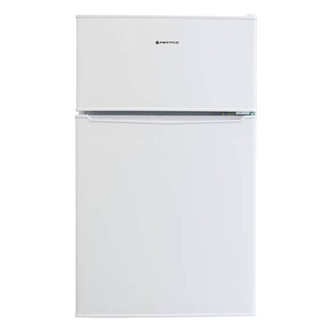 Parmco FR-88W-UBF Under Bench Fridge Freezer