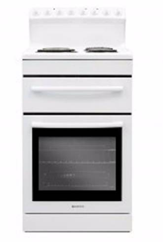 Parmco 540mm Cooker. Shop wholesale call 0800 888 334 NZ