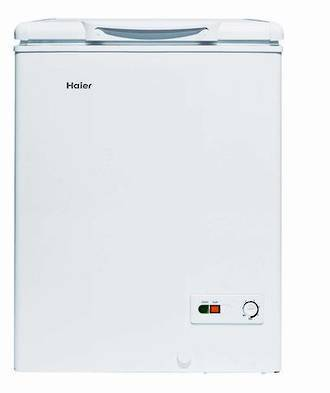 Haier HCF-101 Freezer. Buy at wholesale prices call 0800 888 334