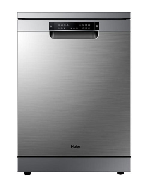 Haier HDW15V2S2 Dishwasher 15 Place Setting