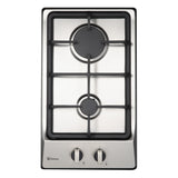 Parmco HO-1-2S-2G Stainless Steel Gas Cook Top