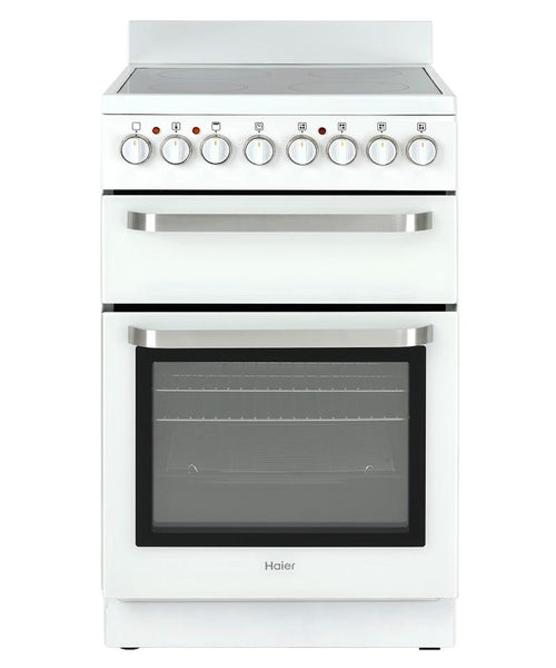 Haier HOR54B7MSW1 Freestanding Electric Ceramic Stove