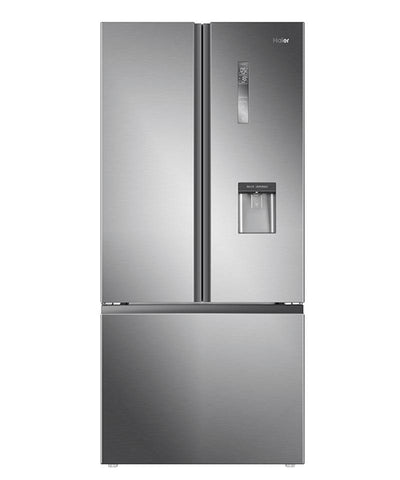 Haier HRF520FHS 514L  French Door Refrigerator