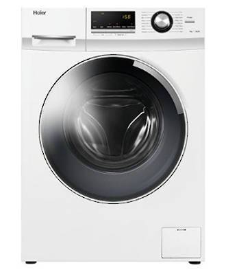 HWF80BW1 Haier 8kg Front Load Washing MachineWholesale 0800 888 334 NZ