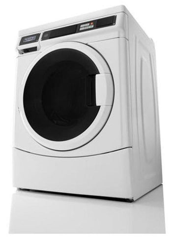 MHN33PN MAYTAG COMMERCIAL 9kg FRONT-LOAD WASHER