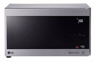 LG MS4296OSS 42L Stainless Steel Inverter Microwave Oven . Wholesale prices call 0800 888 334 NZ