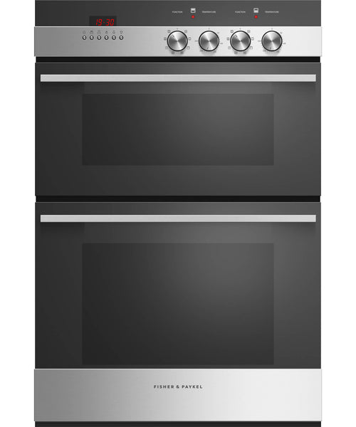 Fisher & Paykel OB60B77DEX3 Double Built in Oven