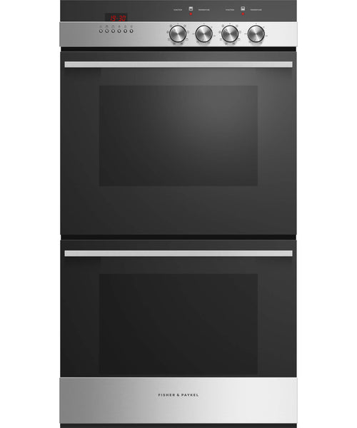 Fisher & Paykel OB60DDEX4 Double Oven