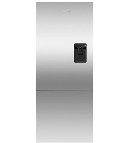 Fisher & Paykel RF442BRPUX6 Ice and Water Fridge Freezer
