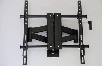 Meile S40A Wall Bracket for Flat Screen TV's online. 0800 888 334 NZ