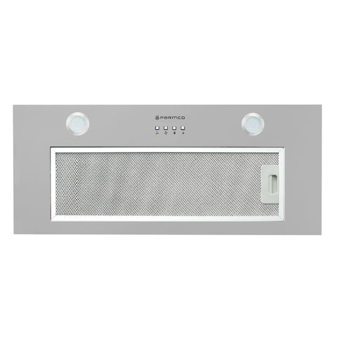 Parmco T7-6S-4 Integrated Turbo Pak Plus Rangehood