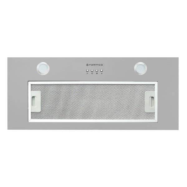 Parmco T7-9S-4 Integrated Turbo Pak Plus Rangehood
