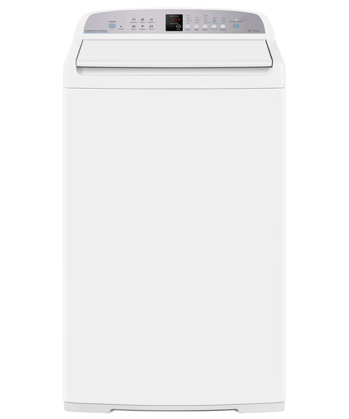 Fisher & Paykel WA7560E1 WashSmart Eco Top Load 7.5kg
