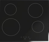 Award H171 Built-in Electronic 60cm Ceramic Hob
