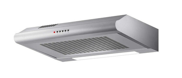 Fisher & Paykel  HF60LX4 60cm Standard Rangehood Unbranded Fixed