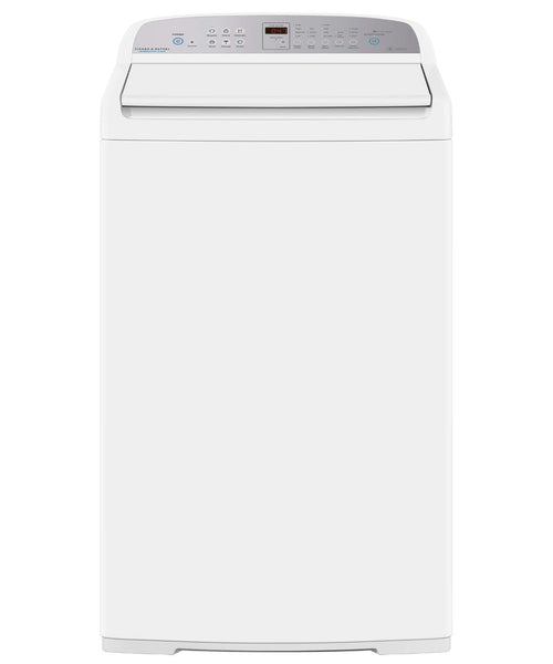 Fisher & Paykel WA8560G1 WashSmart Top Load 8.5kg