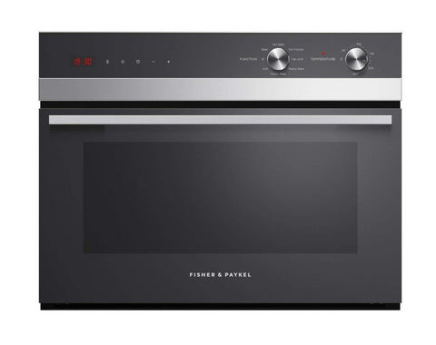 Fisher & Paykel OB60NC7CEX1 Compact 7 Function Built-in Oven