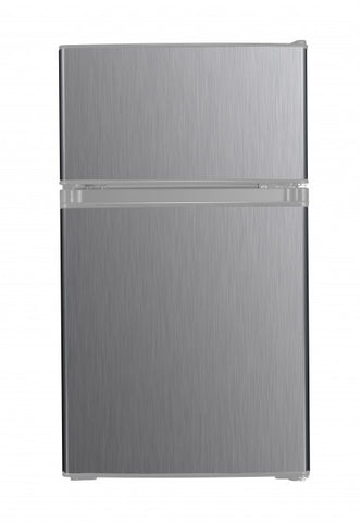 ED-RF87SS Eurotech 87L Stainless Steel Bar Fridge /Freezer
