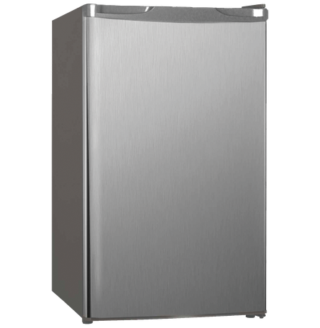 ED-BF126SS Eurotech 126L Stainless Steel Bar Fridge