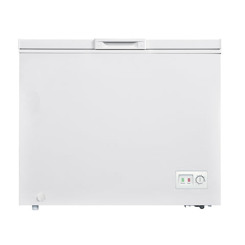 ED-CF251WH Eurotech 251L Chest Freezer