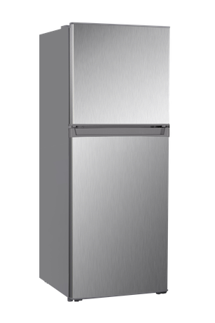 ED-RF221SS   Stainless  221 Lt Fridge Freezer
