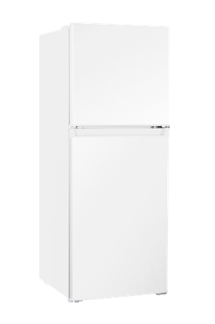 Eurotech ED-RF221WH   White 221 Lt Fridge Freezer