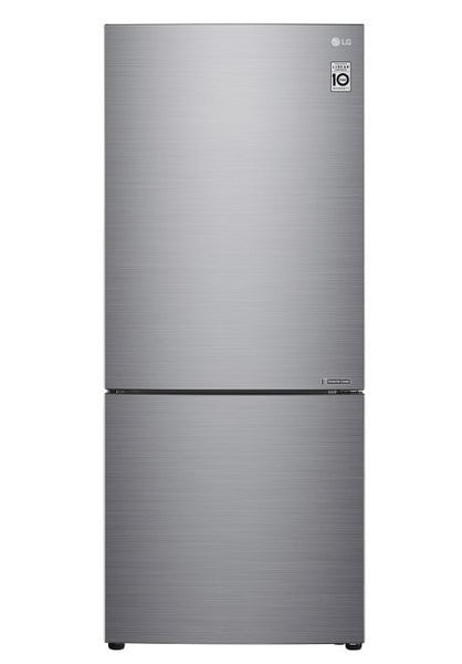 LG GB-455PL Bottom Mount Refrigerator