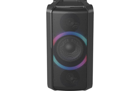 Panasonic SC-TMAX5GN-K Wireless Tower Speaker