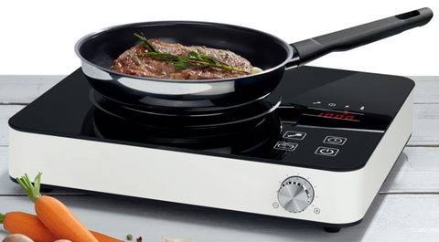 AWARD PI2001 Portable Induction Hotplate