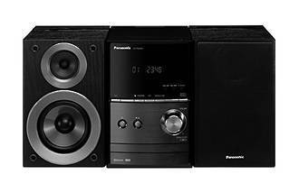 Panasonic SC-PM600  Micro System  Call 0800 888 334 NZ