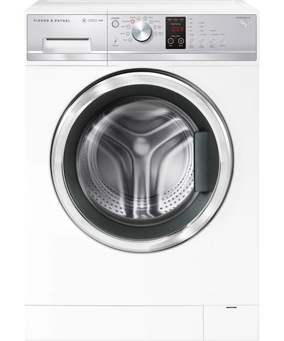 Fisher & Paykel WH8060J3  8.0kg QuickSmart Front Load Washer