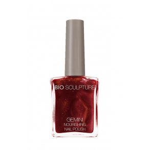 14 ml GEMINI nail polish - Claret