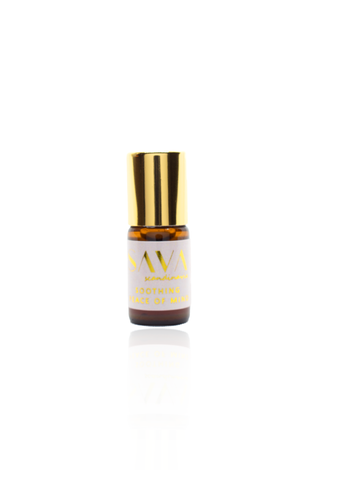 PEACE OF MIND Soothing 2,5 ml