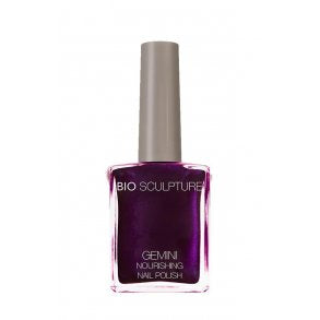 14 ml GEMINI nail polish - Violet