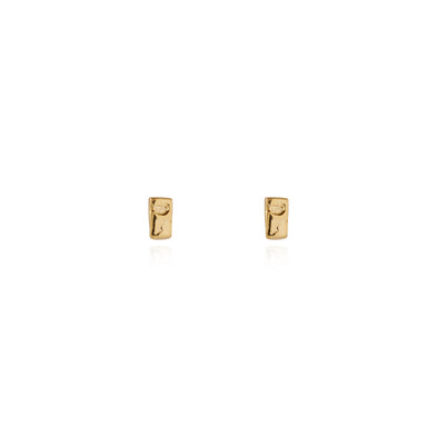 Little Light Stud Earrings