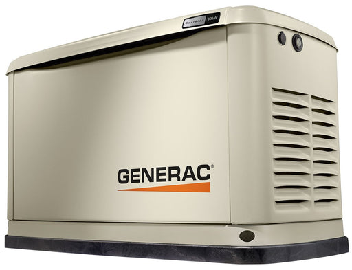 Generac Guardian 10kW Home Backup Generator WiFi Enabled Model #7171