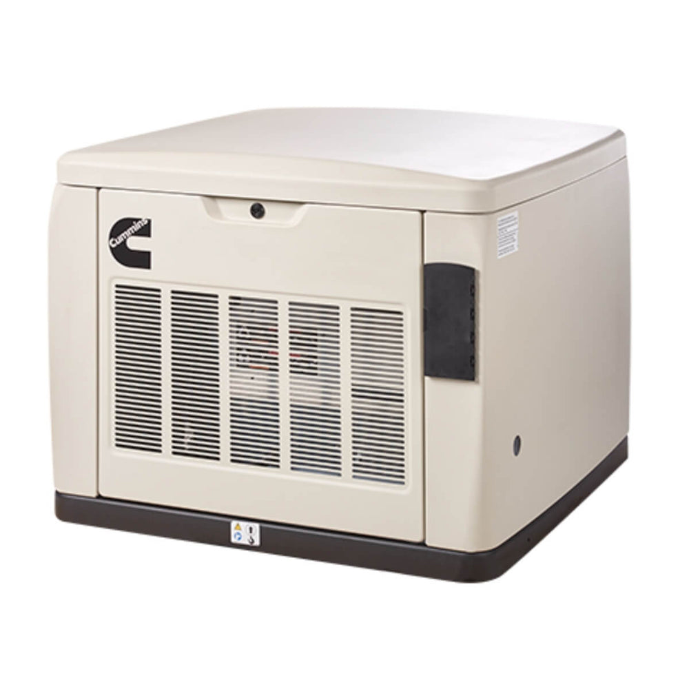 Cummins RS17AE 17KW Quiet Connect Extreme Weather Generator