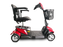 EV Rider CityCruzer 4-Wheel Scooter