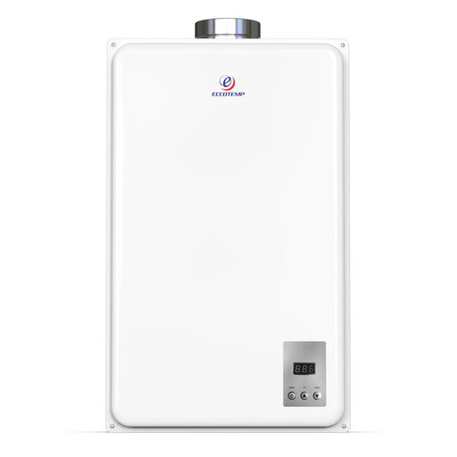 Eccotemp 45HI Indoor 6.8 GPM Natural Gas Tankless Water Heater