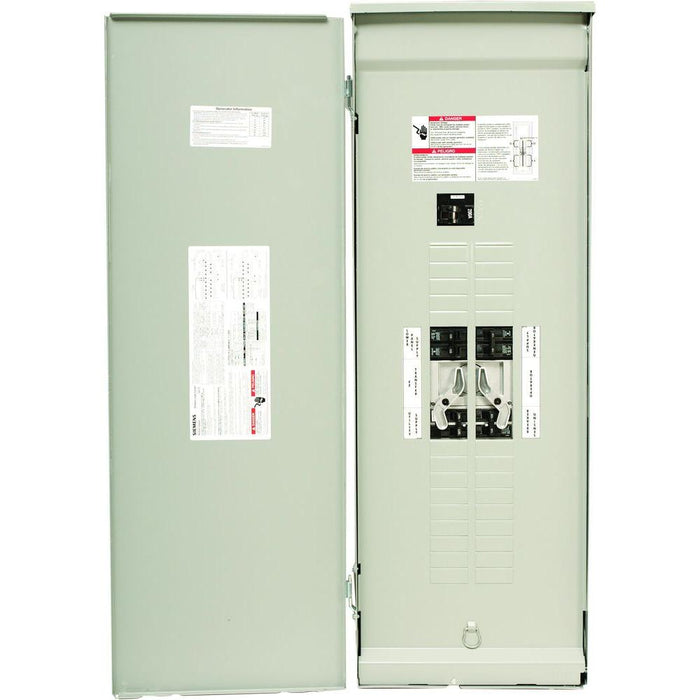 Generac GenReady™ Advanced Load Center NEMA 3R #5454