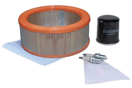 Generac 5664 Maintenance Kit, 13kW through 17kW, 990cc Kit (For HSB models prior to 2013)