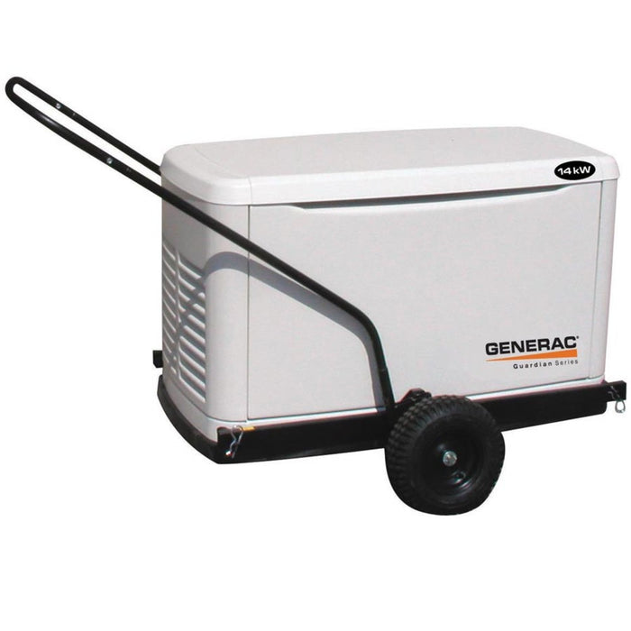 Generac Air Cooled Generator Transport Cart #5685