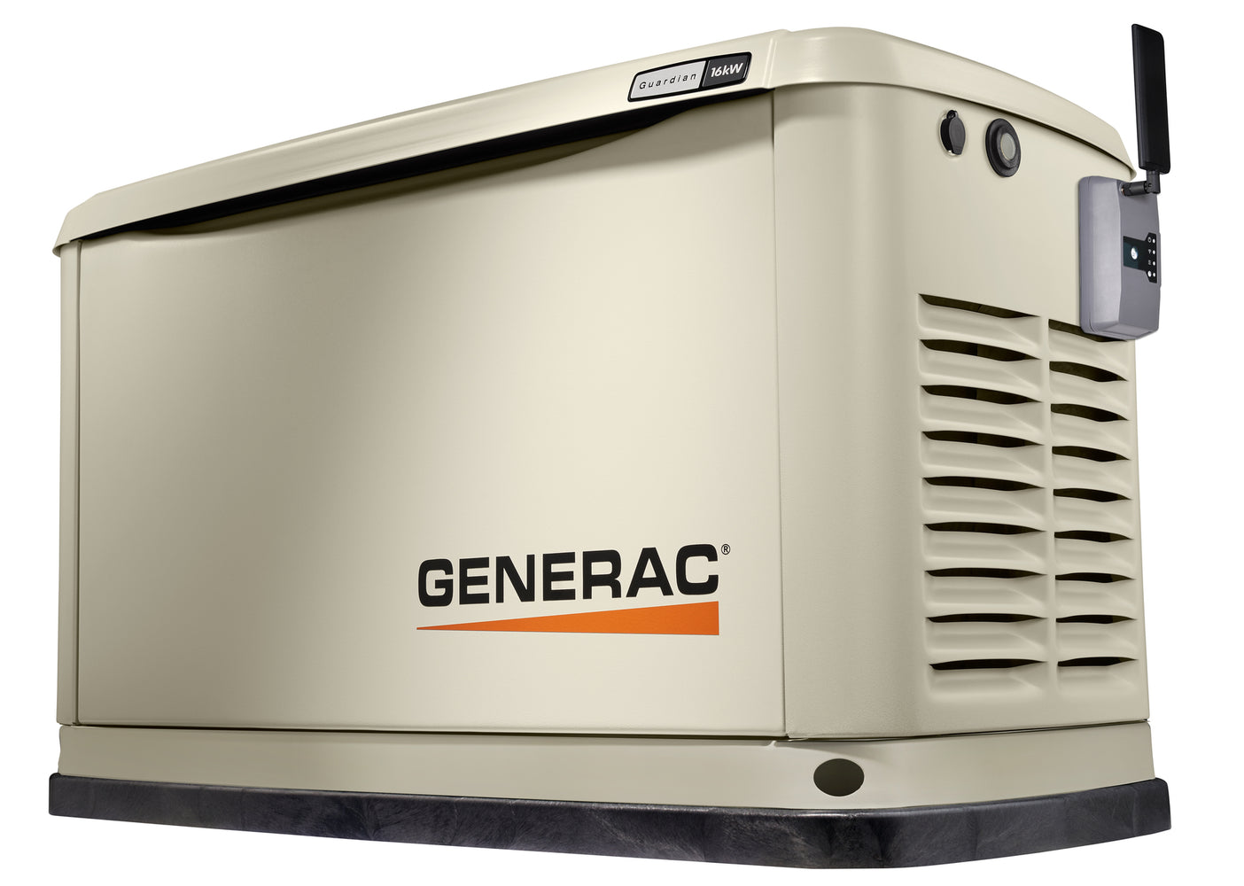 Generac Mobile Link Cellular 4G LTE - Remote Monitor for Standby Generators #7169