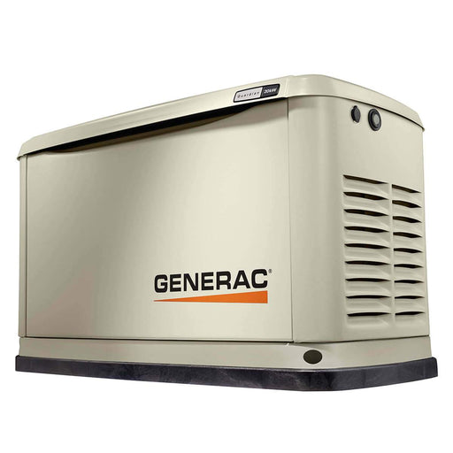 Generac 7226 18KW Guardian Generator With Wi-Fi