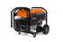 Generac GP6500E - 6,500 Watt Electric Start Portable Generator, 49 St/CAN #7682