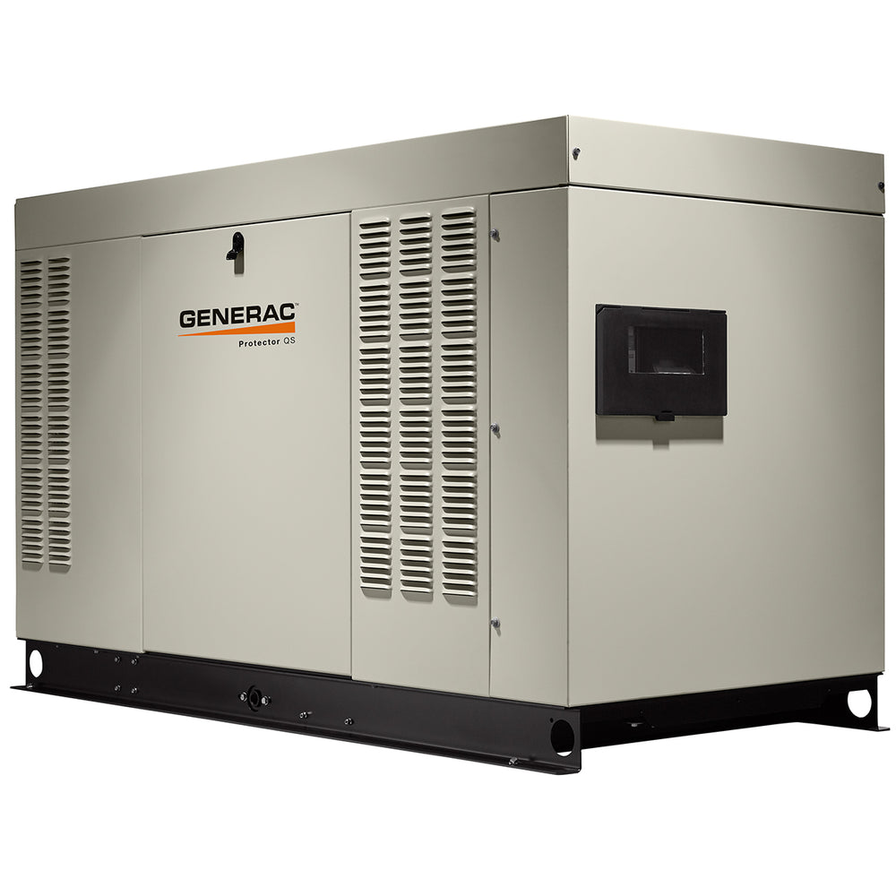 Generac RG02224ANAX - 22/22 kW, 1800rpm, Alum Enclosure, SCAQMD Compliant