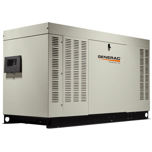 Generac Protector® QS Series 38kW Automatic Standby Generator (Premium-Grade)(120/240V Single-Phase) #RG03824ANAX